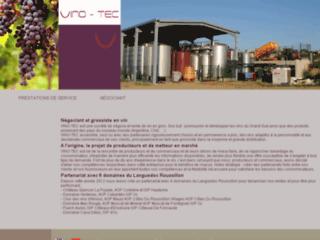 négociant et grossiste en vins