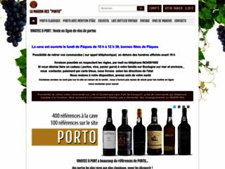 vins de Portos