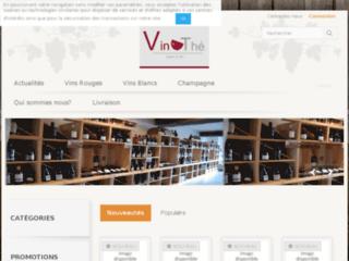 vins bio et naturels