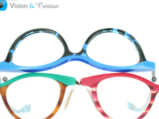 Vision et cr�ation, opticien � angers
