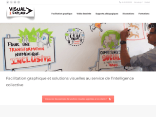 Agence de communication visuelle