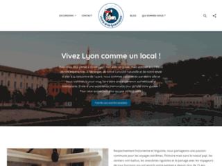 Détails : Vivre à la Lyonnaise