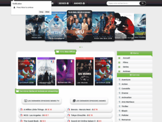 Détails : Voir film en streaming