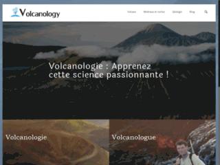 Détails : Volcanologie, tout ce qui porte sur les volcans...