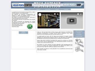 Détails : MECA Bateaux Distribution
