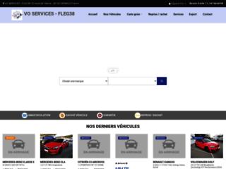 Garage VO Services
