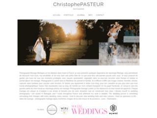 Photographe Mariage Christophe Pasteur