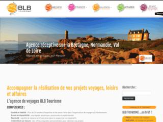 Agence de voyages Auray - BLB TOURISME