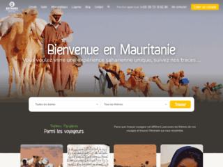 Voyage Mauritanie