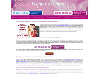 Détails : Elyna Voyance