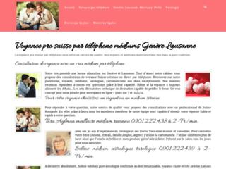 Détails : Voyance Suisse Amour