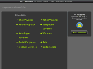 Consultations de voyance en ligne - Voyance webcam