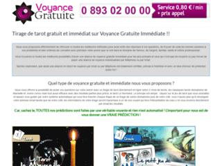 Voyance Gratuite Immédiate   service de voyance avec tirage de tarot gratuit e79009e0088c