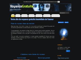 VOYANCE GRATUITE
