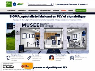 Détails : VPC Display