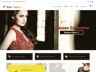 Buy Ladies Suits | Mens Suits | Buy Kids Clothes - Wah Fashion