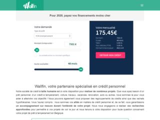 wallfin-specialiste-en-credit-personnel-en-belgique