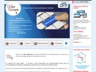 http://www.web-conseils-nantes.net