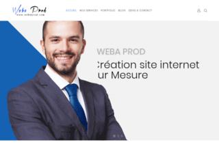 Création de votre site web, Agence de communication basé à Strasbourg en Alsace