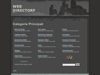 Web City Adv Directory