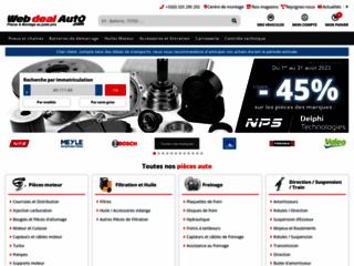 WEB DE L\'AUTO