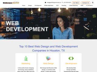 Flash Development Company Houston | Web Designer Houston
