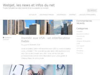 Détails : site webjeb.fr