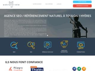 Détails : Webnotoriete.com