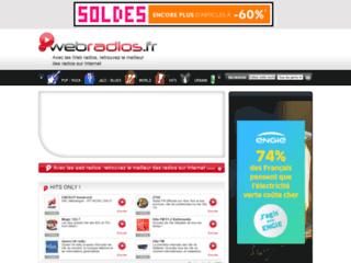 Détails : Webradios.fr: avec les web radios, retrouvez les meilleures radios sur Internet
