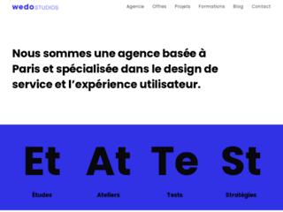 Design de service
