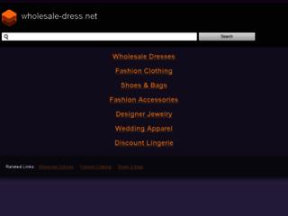 Grossiste vêtements femme
