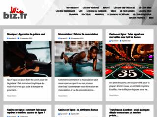 Winbiz coaching d'affaires