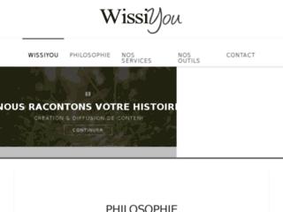 Wissiyou Consultant SEO à Paris