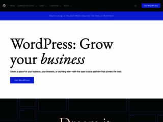 Info: Scheda e opinioni degli utenti : WordPress Plugins - Plugin per wordpress pronti da scaricare e installare