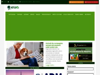 WorldWeb.it - Web Directory Gratuita.