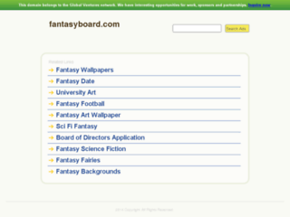 http://wotd.fantasyboard.com