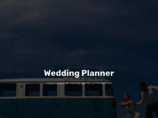 Détails : décorateur de mariage paris