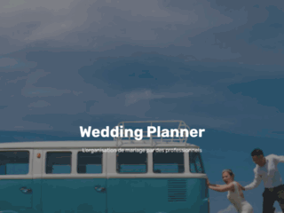 organisation de mariage paris
