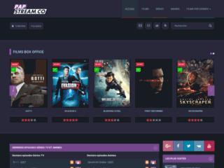 Détails : Film streaming gratuit HD en VF et VOSTFR