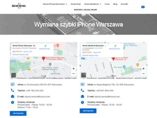 http://wymiana-szybki-iphone.pl/
