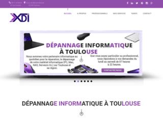 Dépannage informatique à Toulouse