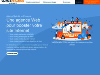 Agence digitale à Aix en Provence