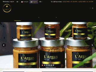 Boutique cosmétique Bio - Produit cosmetique Marrakech - Yani concept