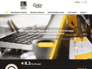 Yellow Network - Société d'informatique