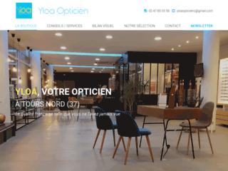 Yloa Optique