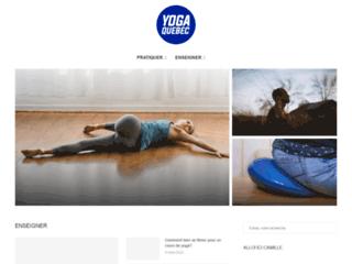 Détails : Tout savoir sur l'univers du yoga