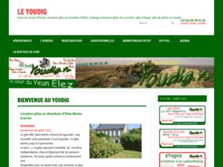 Gites Auberge Expo du Youdig
