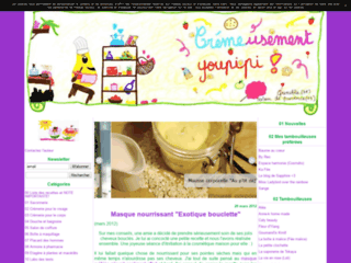 Recettes de cosmétiques et soins naturels