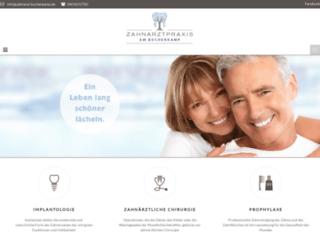 behandlungen in der endodontie