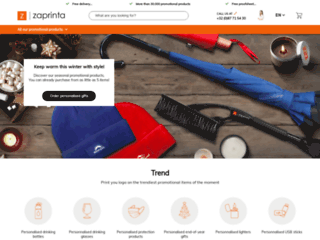 Détails : Vos objets et produits personnalisés